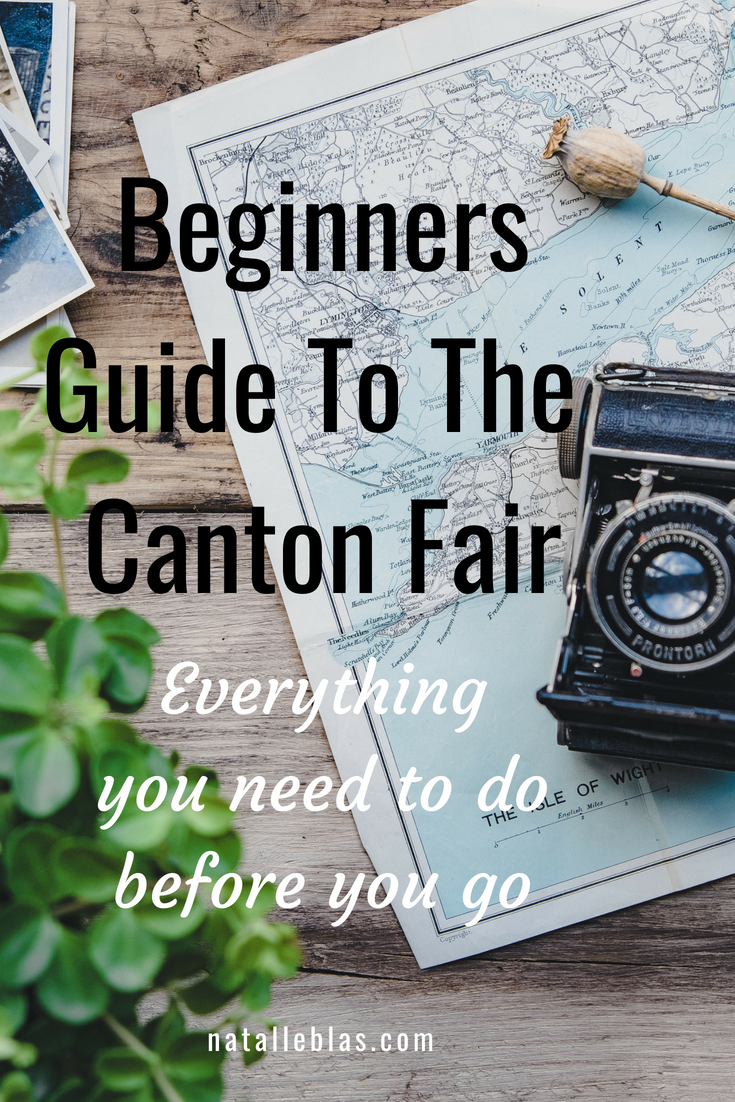beginners guide to the canton fair