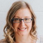 Sandra Muller content strategist