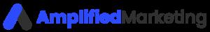 amplified marketing logo